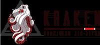 Kraken BJJ | Brazilian Jiu-Jitsu Colorado Springs Logo